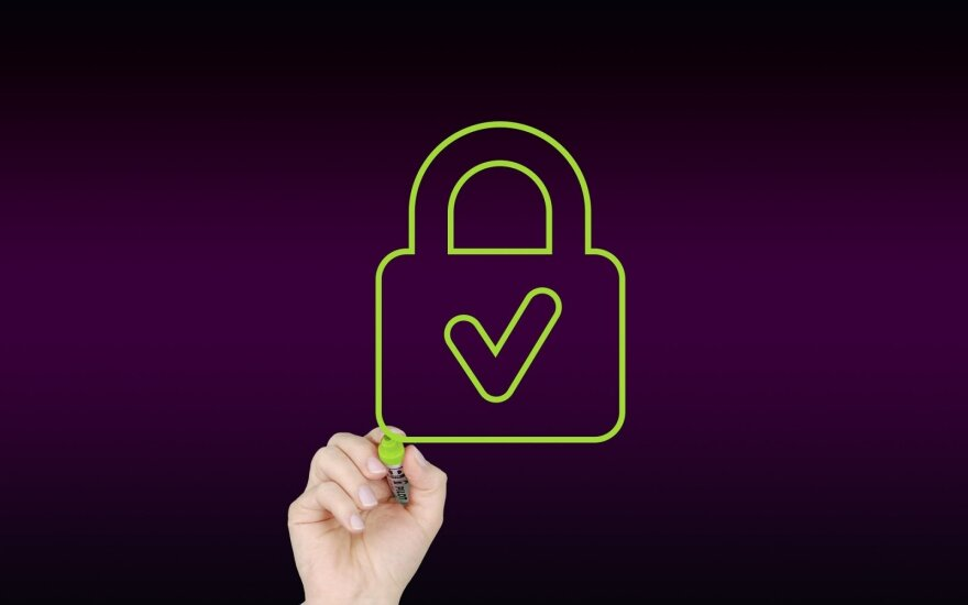 Kibernetinio saugumo higiena verslui 4 privalomi žingsniai