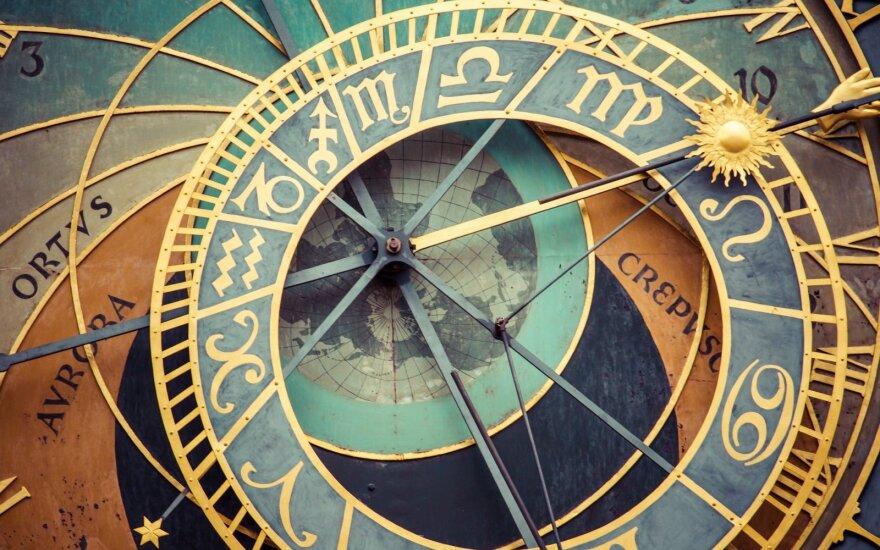 Astrologės Lolitos prognozė rugpjūčio 10 d.: atokvėpio diena