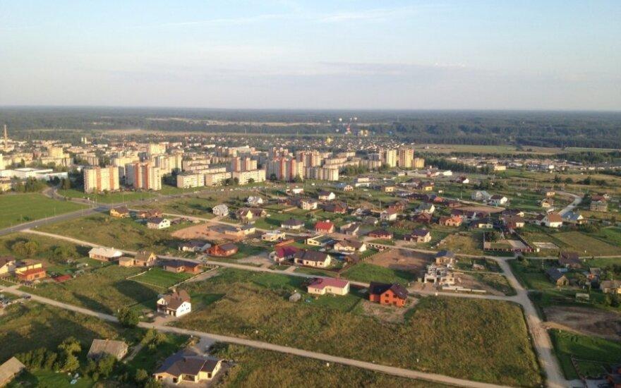 Lietuvos įmonė, kurioje miestiečiai dirba kartomis