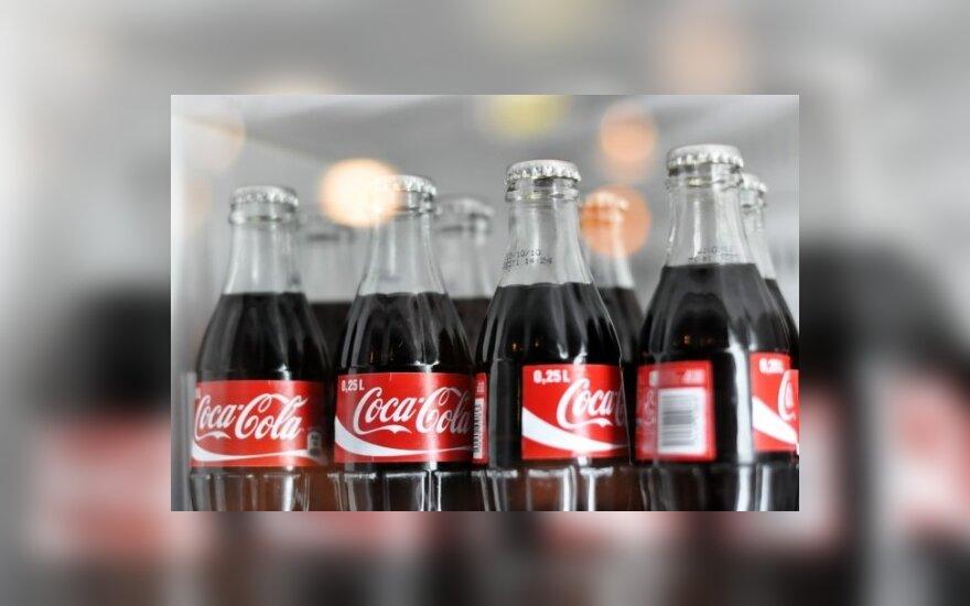 "Alytuje išplėsta ""Coca-Colos"" gamyba"