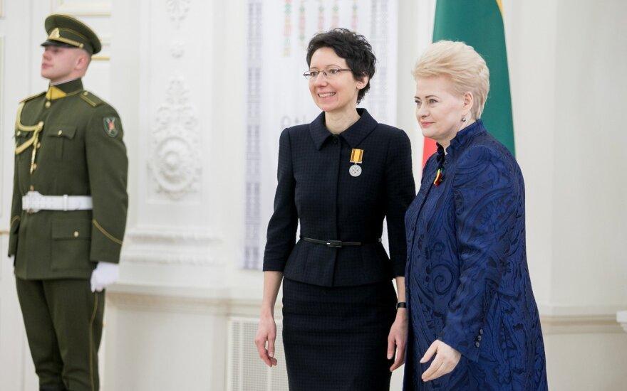 Jūratė Šovienė