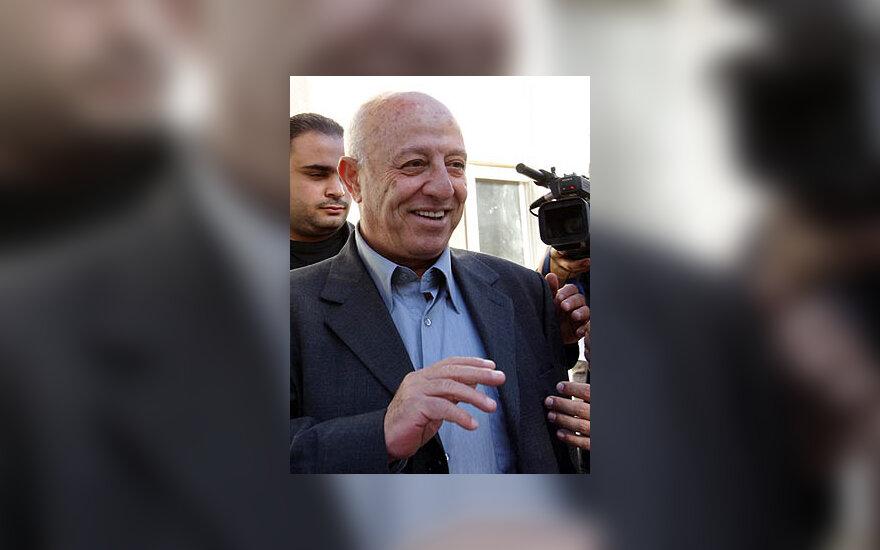 Ahmedas Qorei