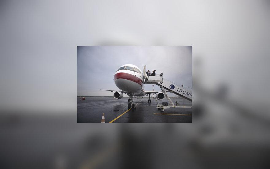 """""""Boeing 757"""""""