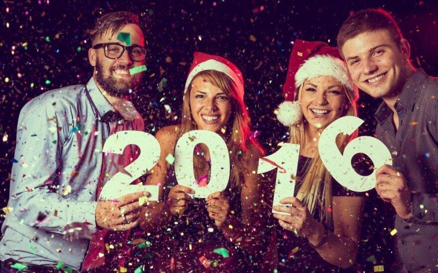 Lolitos horoskopas savaitei (gruodžio 28-sausio 3 d.): laukia netikėtumai