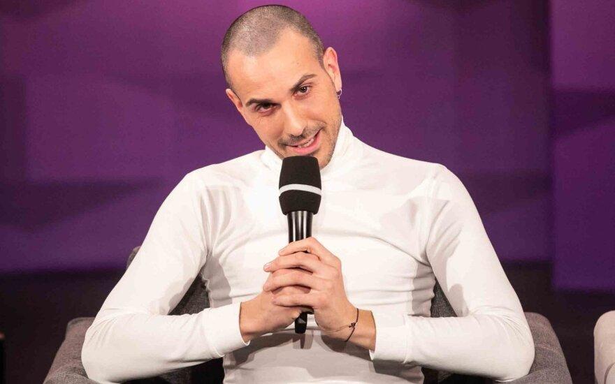 """Po nacionalinės """"Eurovizijos"""" nugalėtojų interviu žiūrovė pasipiktino: šitaip tiesiog negalima"""