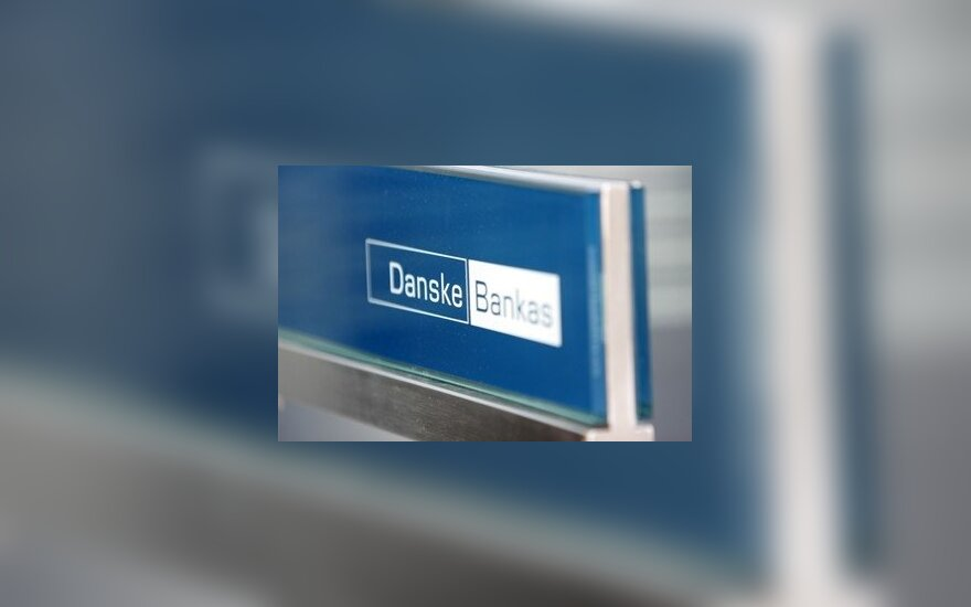 """""""Danske Bank"""" savo šalyje gali sulaukti 0,5 mlrd. eurų baudos"""