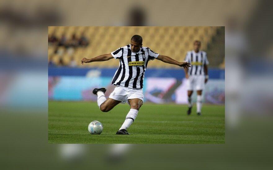 Felipe Melo (Juventus)