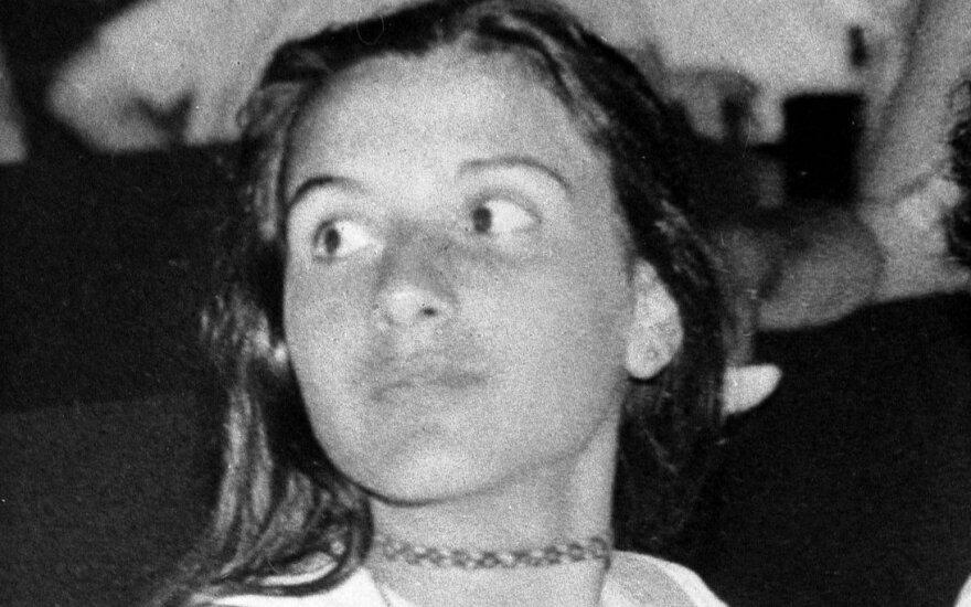 Italiją sukrėtusi paauglės dingimo istorija: įsipainiojo Italijos mafija, masonai ir net popiežius