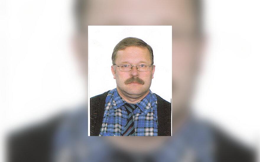 Juozas Dirgėla