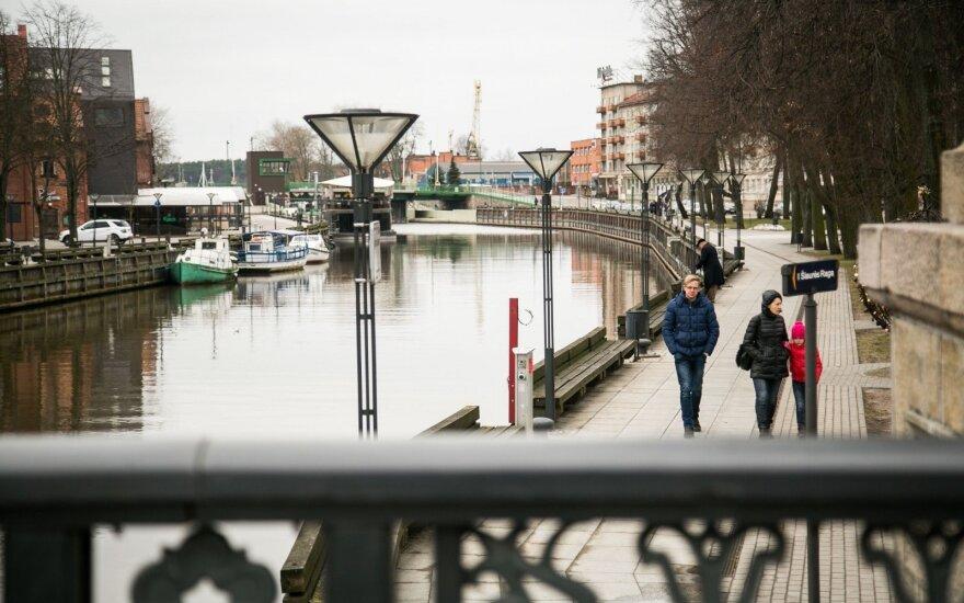 Klaipėdos turizmas išgyveno pakilimą: laukiama dar geresnių rodiklių