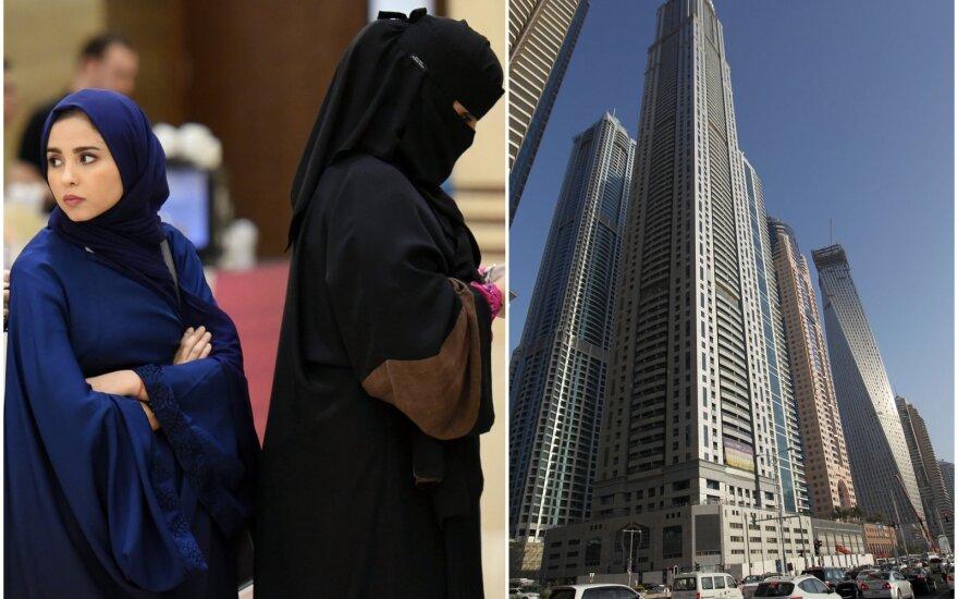 Arabų pasaulis