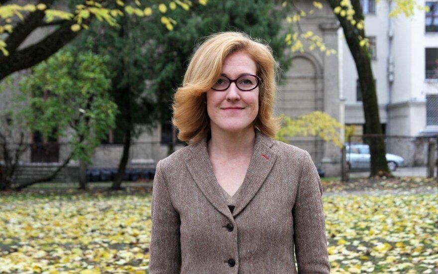 Karolina Bubnytė