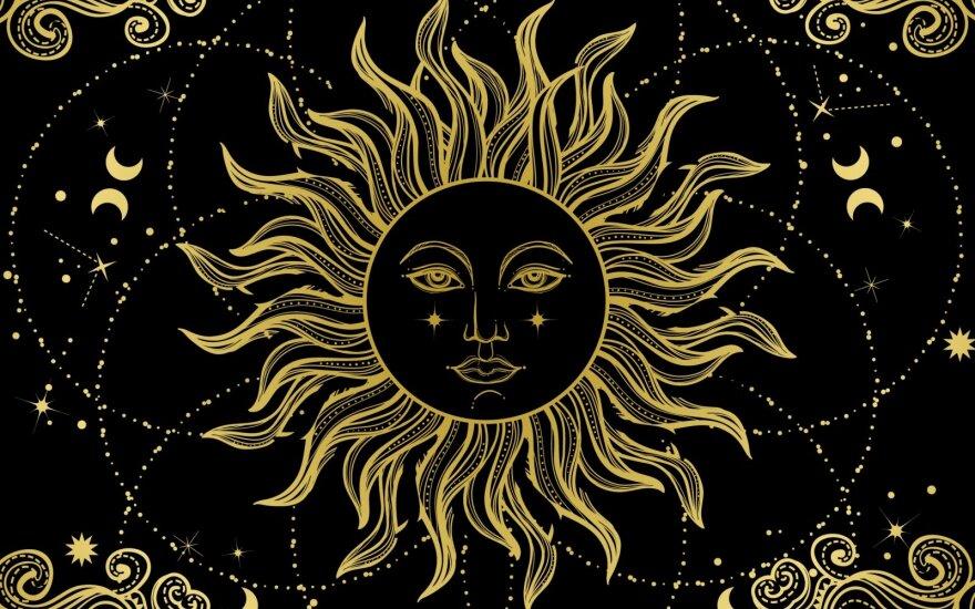 Astrologės Lolitos prognozė birželio 16 d.: laukia nauji įspūdžiai