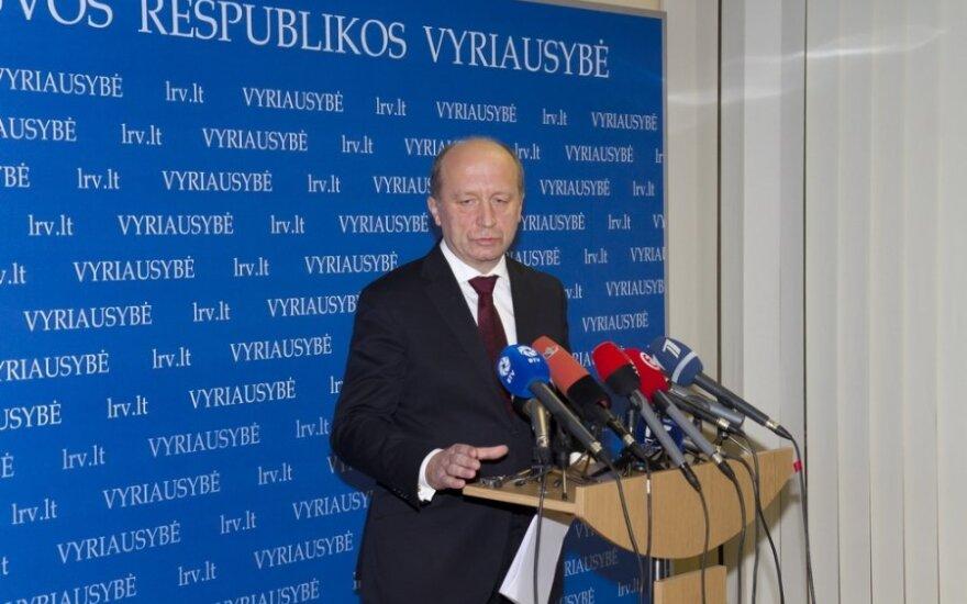 A.Kubilius: Švietimo įstatymo Lietuva nekeis - ir Lenkijos premjeras tai žino