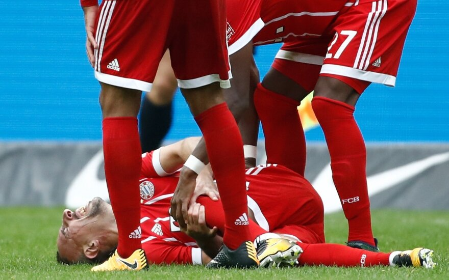 Franckas Ribery