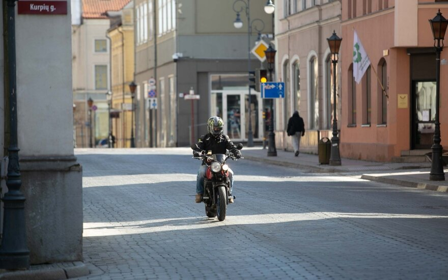 Klaipėdos verslui – NT, žemės bei nuomos mokesčių lengvatos