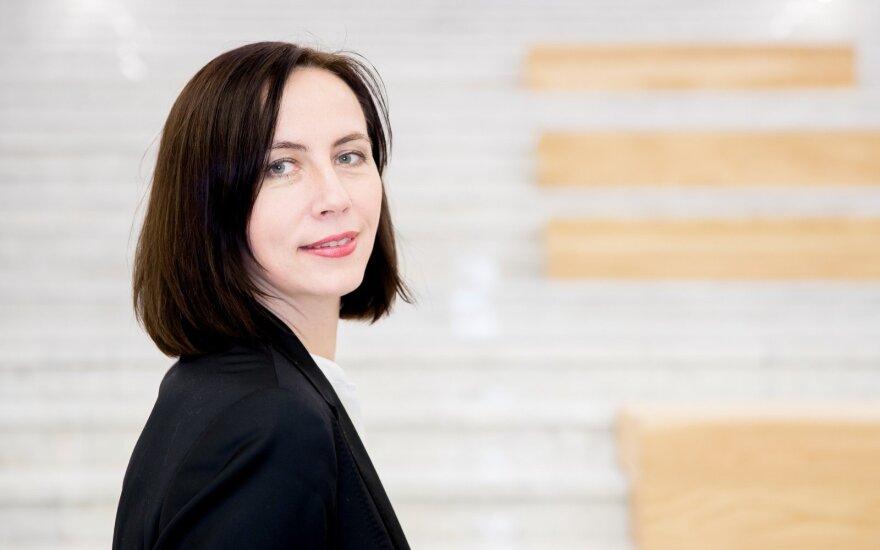 Sigita Trainauskienė
