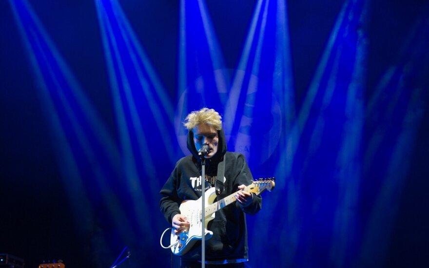 """Lietuvai viename svarbiausių muzikos insdustrijos renginių Europoje atstovaus """"ba."""" ir """"Deep Shoq"""""""