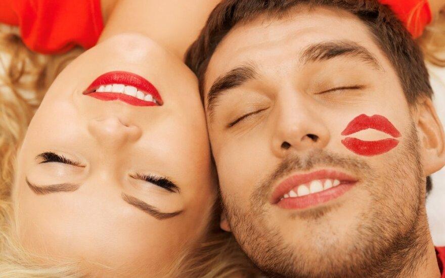 Astrologė: žinodami tai, lengviau rasite raktą į mylimo žmogaus širdį
