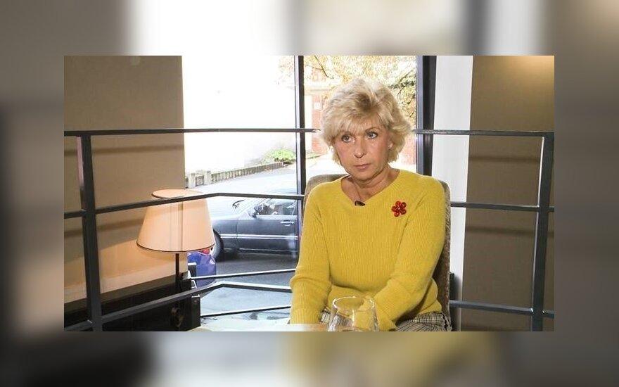 Loreta Ganusauskienė