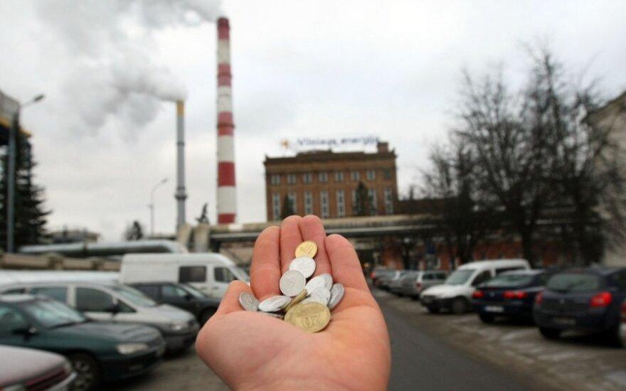 """I.Degutienė neatmeta, kad Vilniaus šilumos ūkio nuomos sutartis su """"Dalkia"""" gali būti nutraukta"""