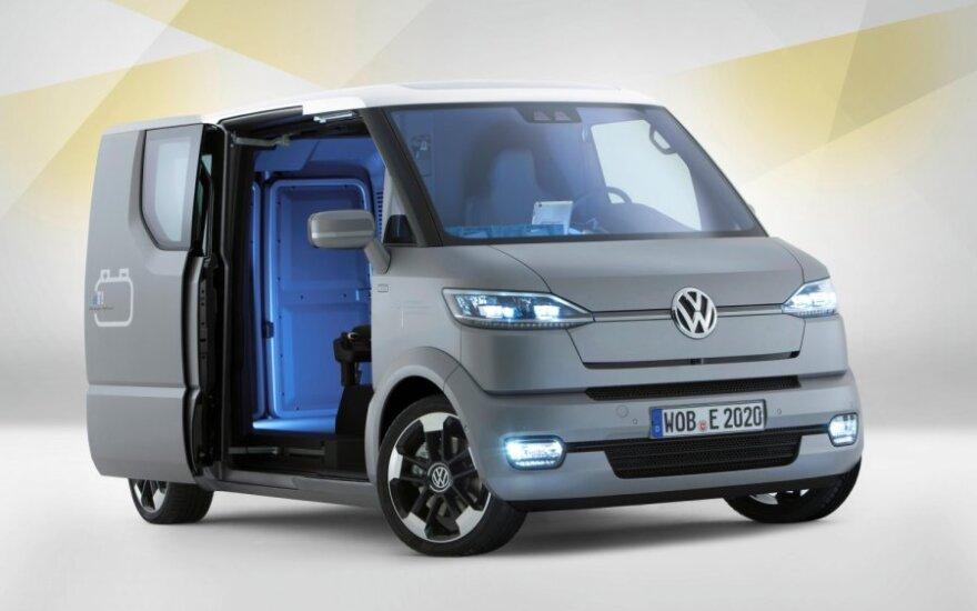 Volkswagen eT! koncepcija