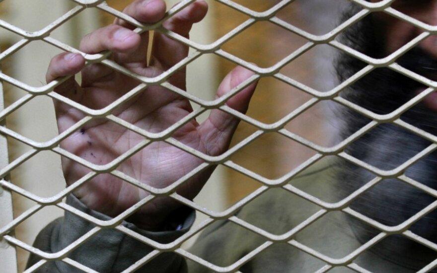 Už dviejų moterų išprievartavimą D.Britanijoje lietuvis nuteistas iki gyvos galvos