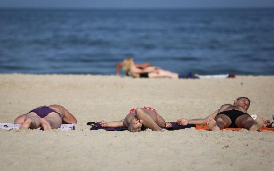 Kaip pigiai praleisti savaitgalį Lietuvos pajūryje?