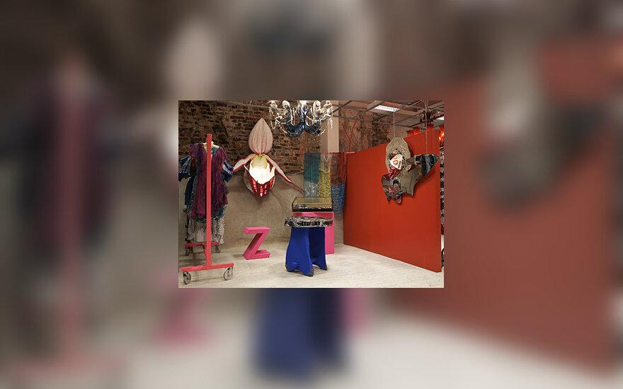 """Rei Kawabuko """"boutique"""""""
