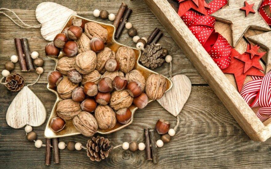 Top 5 praktiškų kalėdinių dovanų idėjų