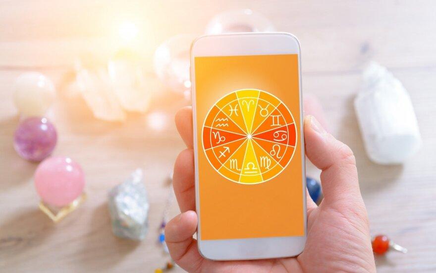 Astrologės Lolitos prognozė balandžio 13 d.: pajusite energijos antplūdį