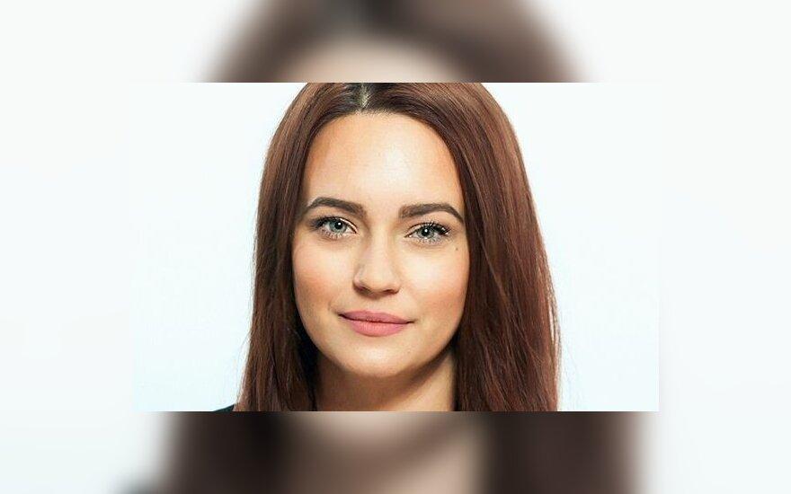 Ieva Skačkauskaitė