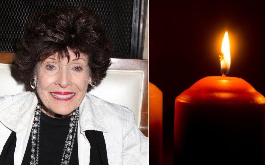 Mirė Susan Brown