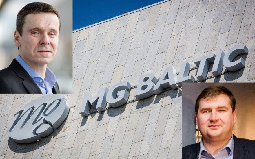 """Voratinklis, kurio liesti nedrįso daugiau kaip dešimt metų: kaip """"MG Baltic"""" siekė užvaldyti valstybę"""
