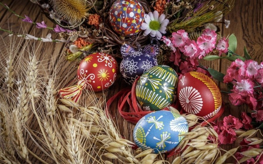 Happy Easter from the Lithuania Tribune!