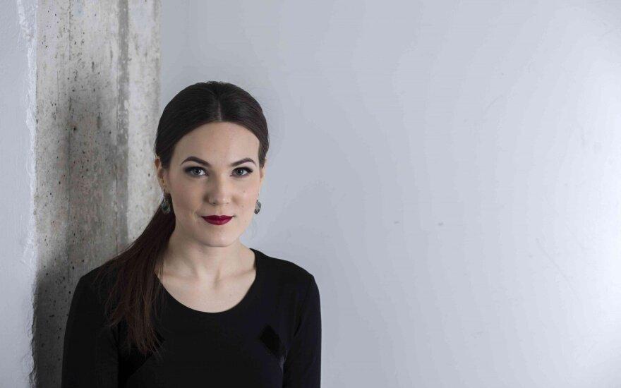 Simona Zbarauskaitė