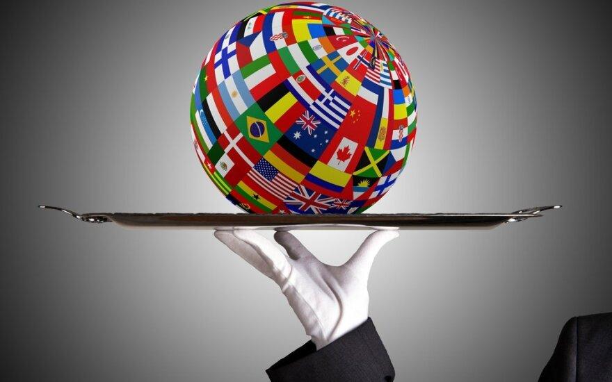 Įvairių šalių tradicijos