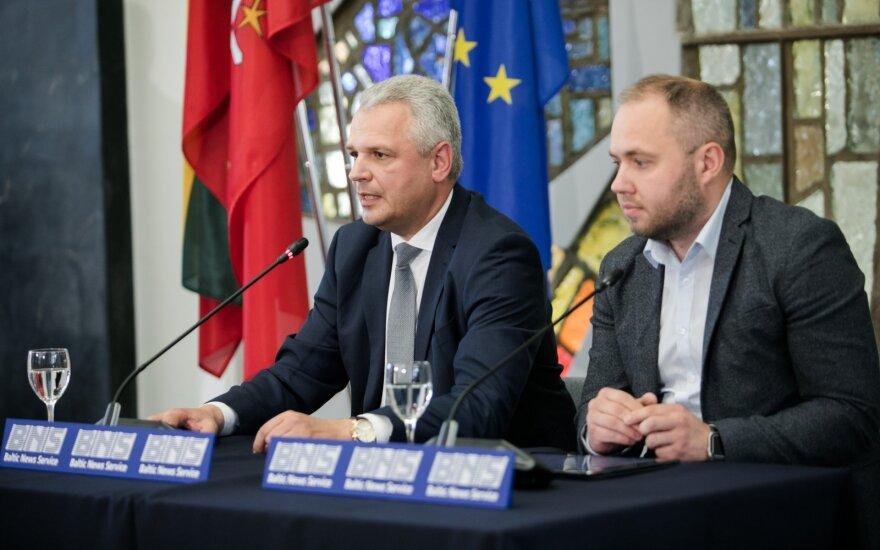 Vigilijus Jukna, Viktoras Fiodorovas