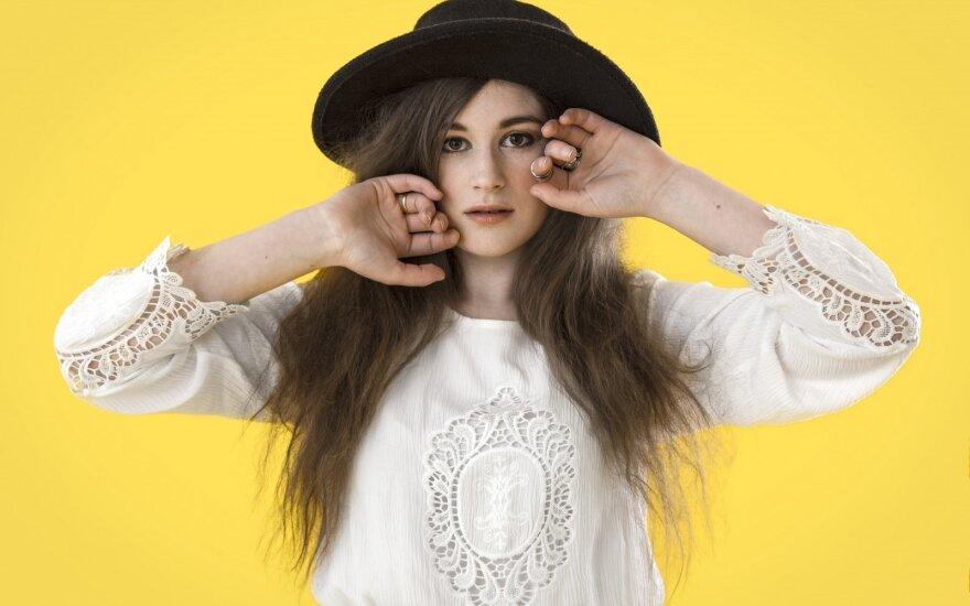 Emma O'Reilly