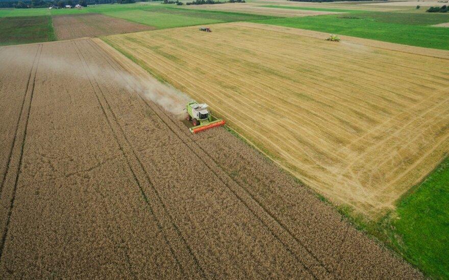 E. Gentvilas sukritikavo reikalavimus ūkininkams
