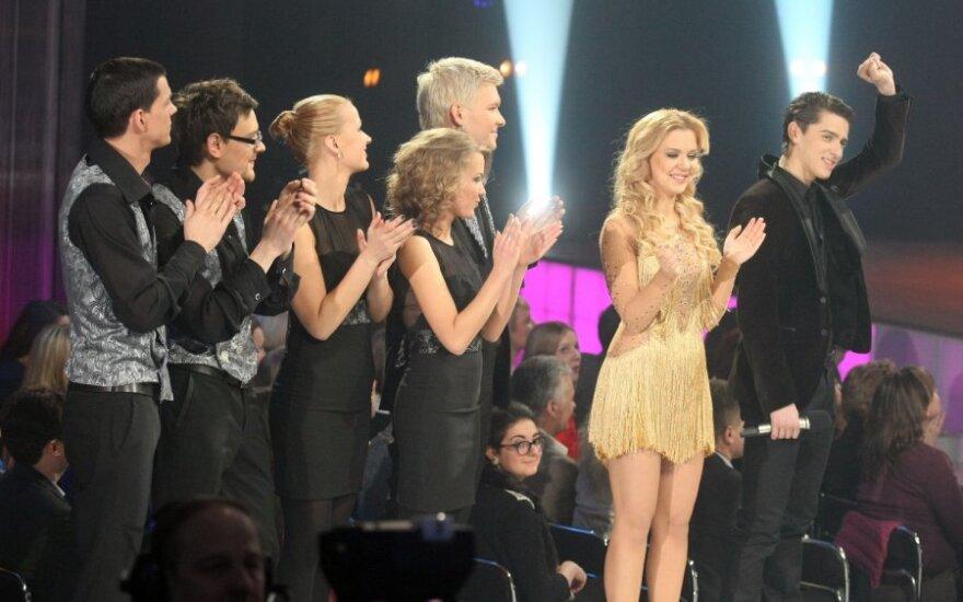 Eurovizijos dainų konkurso nacionalinės atrankos finalas