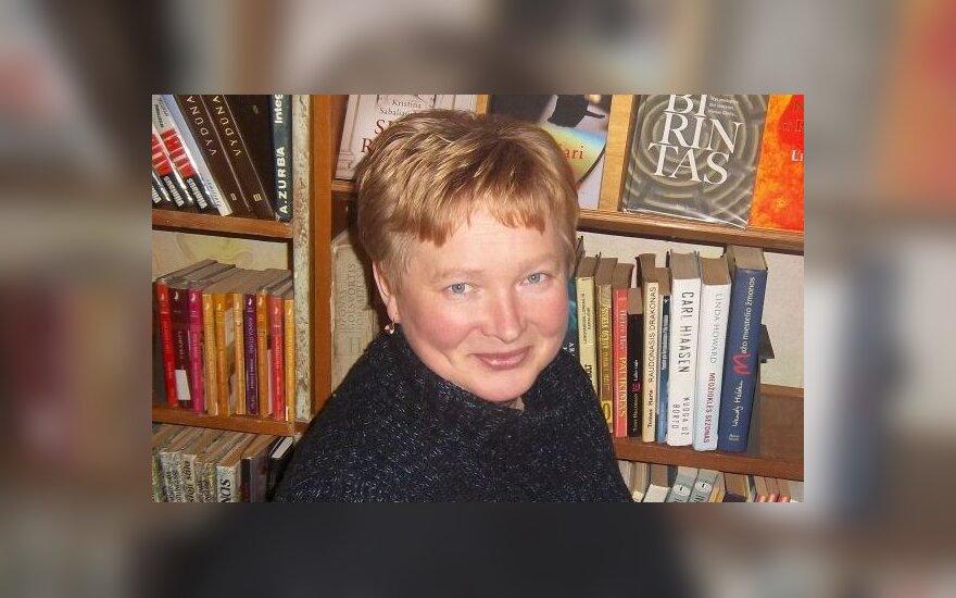 Daiva Agafanovienė