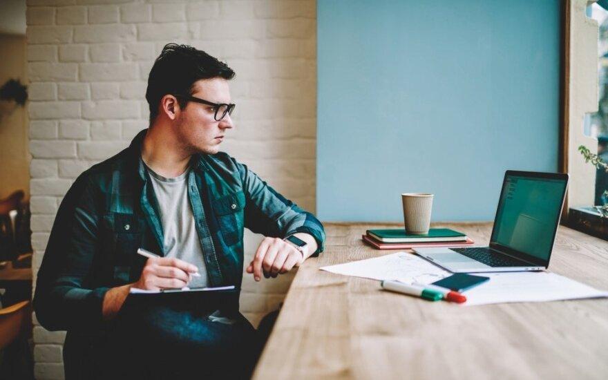 Vienas įgūdis itin svarbus jūsų karjerai: darbdaviai jį vertina labiau nei išsilavinimą