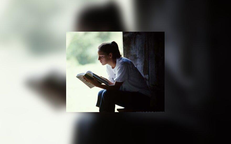 Knyga, skaitymas