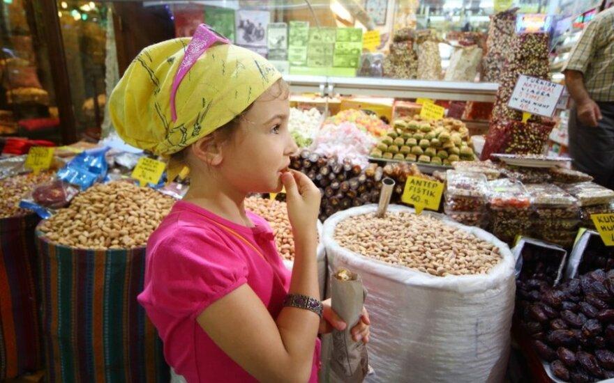 Energijos bomba, maistas smegenims: puikus augalinių baltymų šaltinis