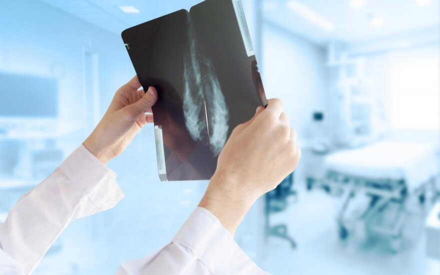 Po vienos diagnozės išgirdo dar baisesnę: susiėmiau ir kabinausi už gyvenimo