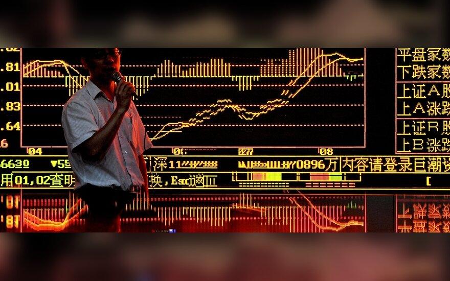 """""""Biržos laikmatis"""": metams artėjant į pabaigą, investuotojai skaičiuoja pelnus"""