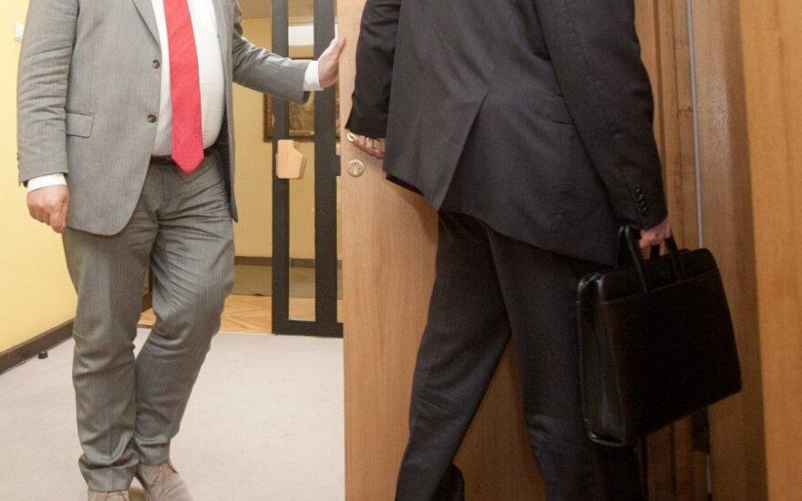 Tyrėja: Lietuva įgyvendino vieną iš devynių tarptautinių antikorupcinių įsipareigojimų