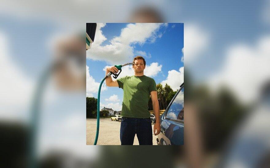 Ekologiški priedai kilstelės degalų kainas