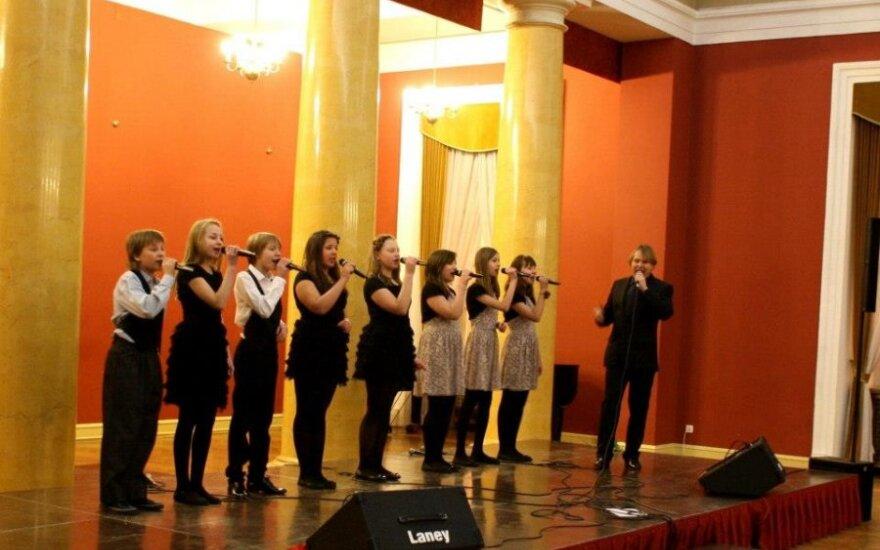 Artūro Noviko bei jo grupių koncertas